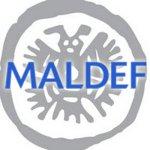 maldef logo
